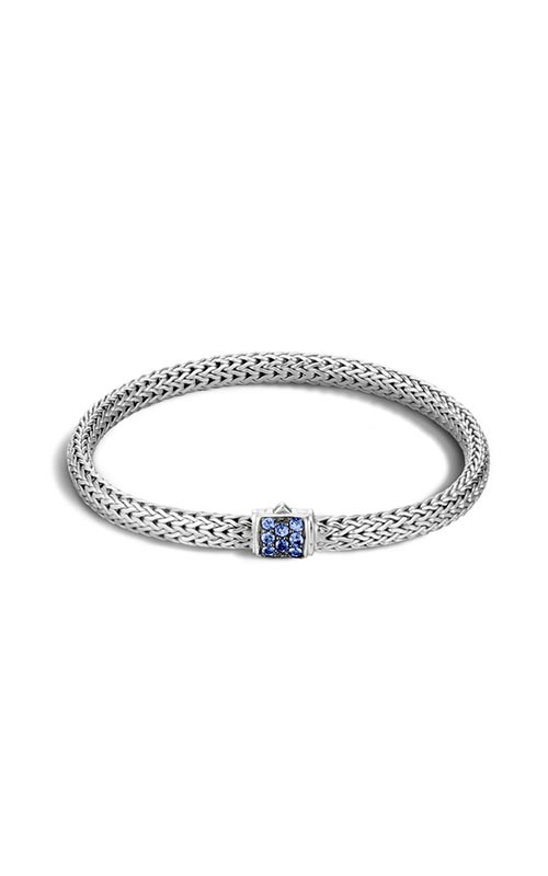 John Hardy Classic Chain Collection Bracelet BBS96002BSP product image