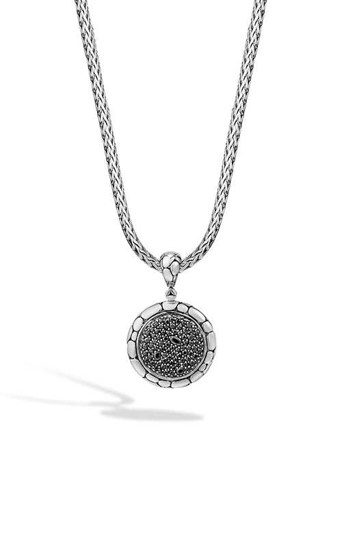 John Hardy Kali Collection Necklace HBS20263BLS product image