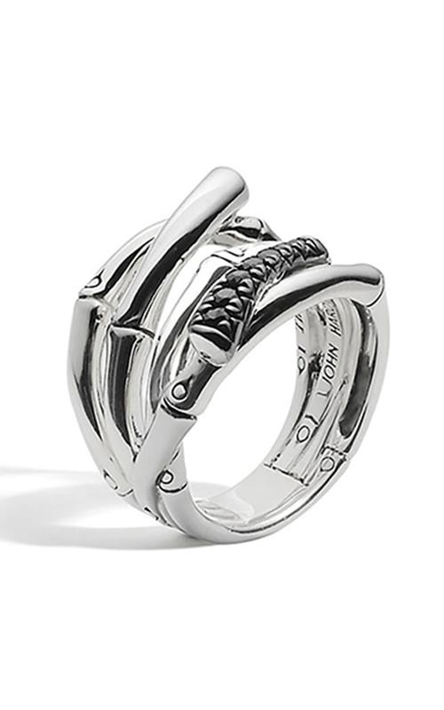 John Hardy Bamboo Fashion ring RBS58934BLS product image