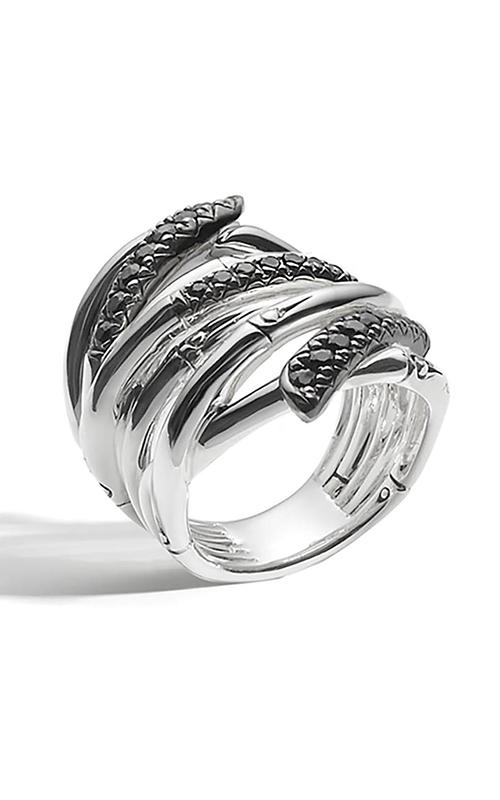 John Hardy Bamboo Fashion ring RBS58944BLS product image