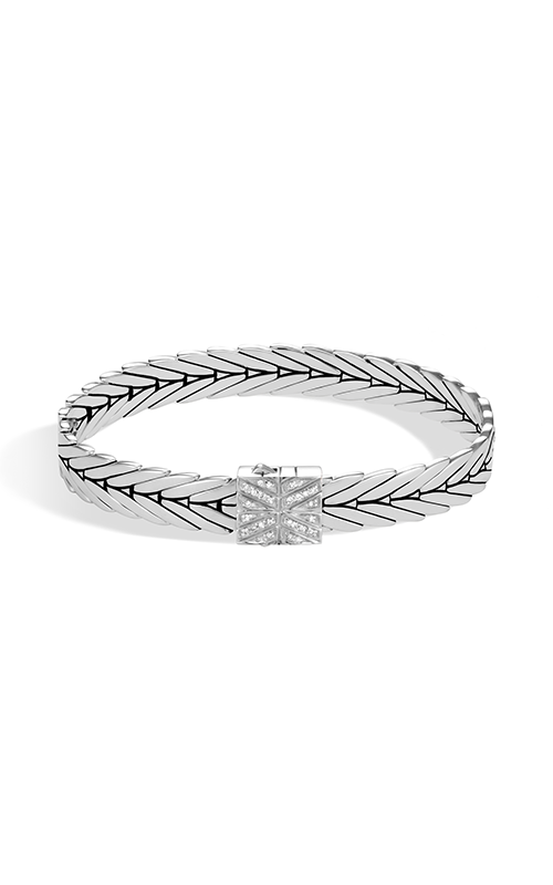 John Hardy Modern Chain Collection Bracelet BBP932692DI product image