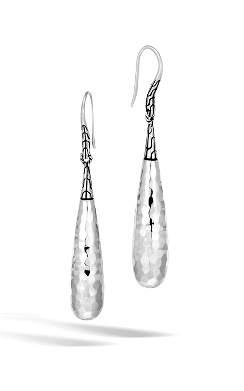 John Hardy Classic Chain Collection Earrings EB999579 product image