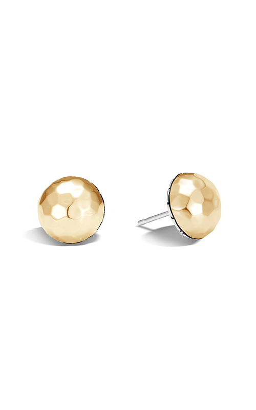 John Hardy Classic Chain Collection Earrings EZ999578 product image