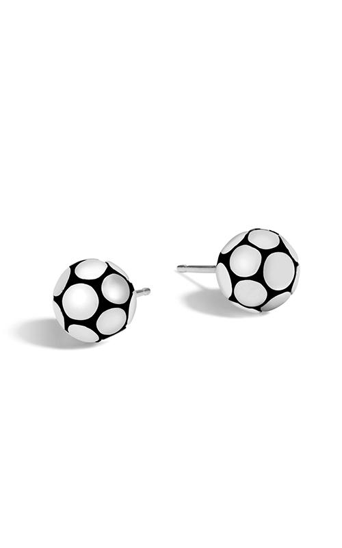 John Hardy Dot Collection Earrings EB3976 product image