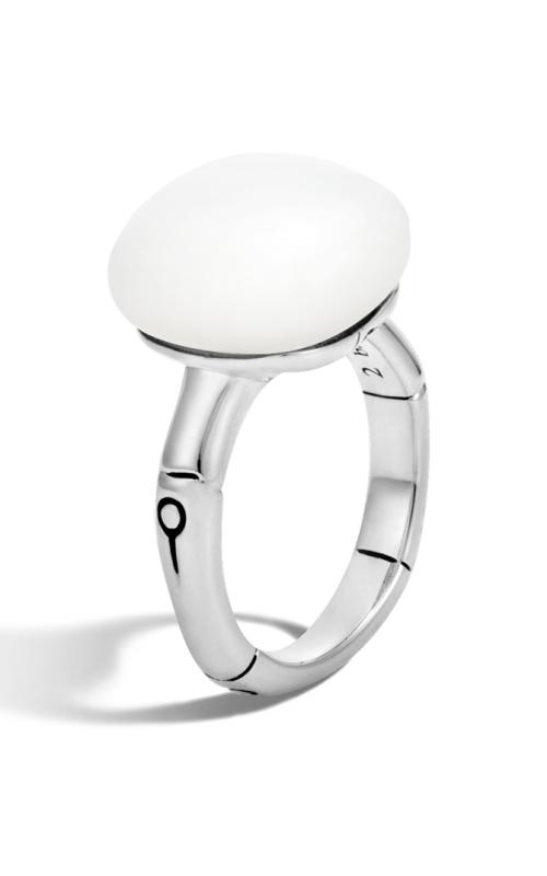 John Hardy Bamboo Fashion ring RBS59101WMO product image