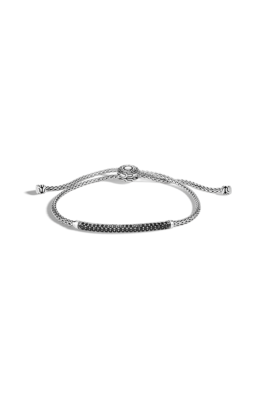 John Hardy Classic Chain Bracelet BBS901194BLSBNXM-L product image