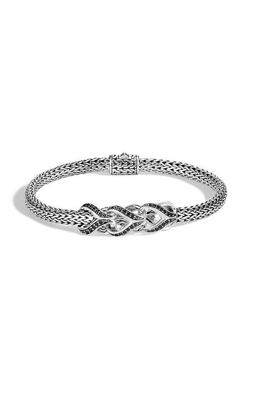 John Hardy Classic Chain Bracelet BBS902404BLSBNXM product image