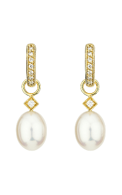 Jude Frances Earrings BC00PL-YL product image