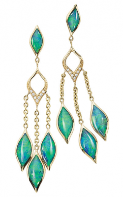 Kabana Opal Earring GECF235X product image
