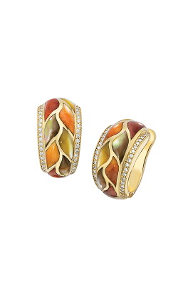 Kabana Riviera Earrings GECF201MMS product image