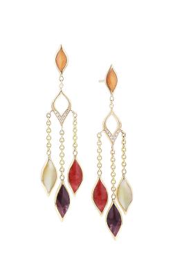 Kabana Riviera Earrings GECF235MMS product image