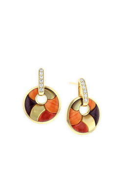 Kabana Riviera Earrings GECF273MMS product image