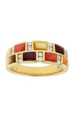 Kabana Riviera Fashion ring GRIF603MMS product image