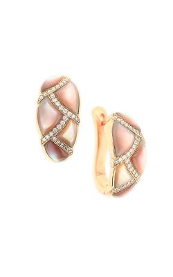 Kabana Blush Earrings NECF209MP product image