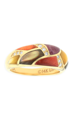Kabana Riviera Fashion ring GRCF938MMS product image