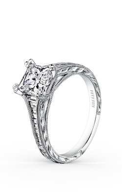 Kirk Kara Engagement Ring K1151DC-R product image