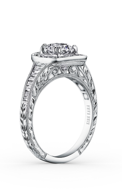 Kirk Kara Engagement Ring K1160DC-R product image