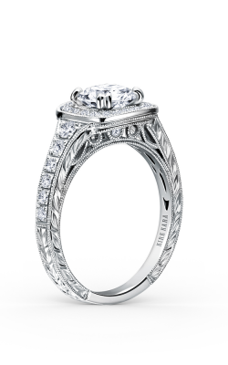Kirk Kara Engagement Ring K1170DC-R product image