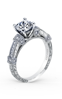 Kirk Kara Carmella Engagement Ring K175R product image