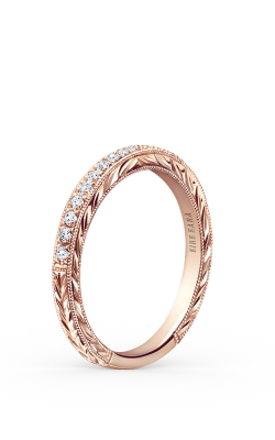 Kirk Kara Wedding Band K1170DP-B product image