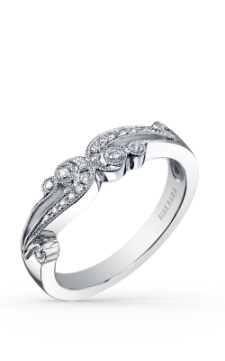 Kirk Kara Wedding Band K1250D-B1 product image