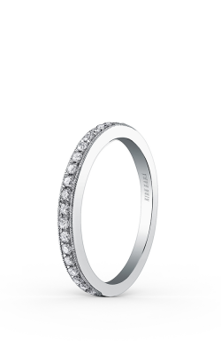 Kirk Kara Wedding Band K1290D-B1 product image
