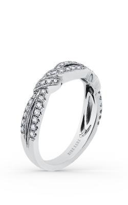 Kirk Kara Wedding Band K1330D-B product image