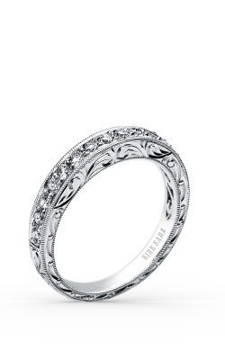 Kirk Kara Wedding Band SS6636-B product image