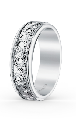 Kirk Kara Wedding Band SS6980M-B product image