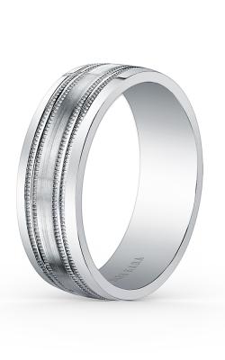 Kirk Kara Wedding Band SS6985M-B product image