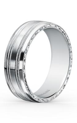 Kirk Kara Wedding Band SS6985ME-B product image