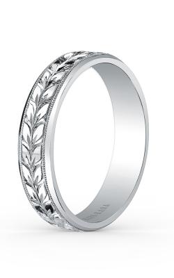 Kirk Kara Wedding Band SS6992M-B product image