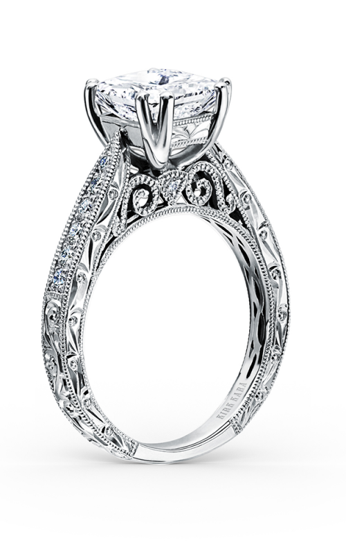 Kirk Kara Stella Engagement ring K161ESL product image