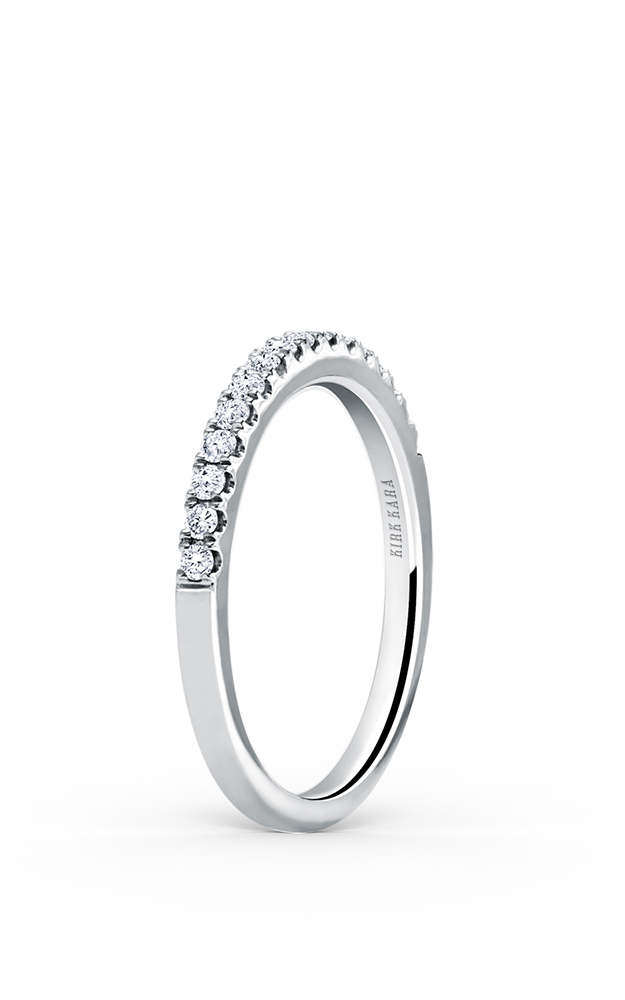 Kirk Kara Wedding band K117-B product image