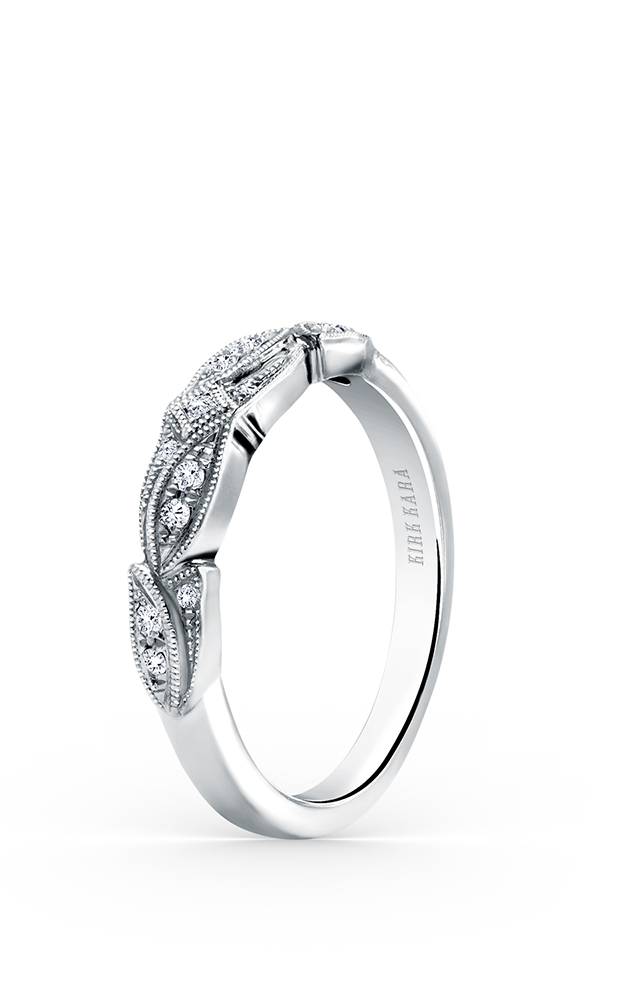 Kirk Kara Wedding band K156-B product image