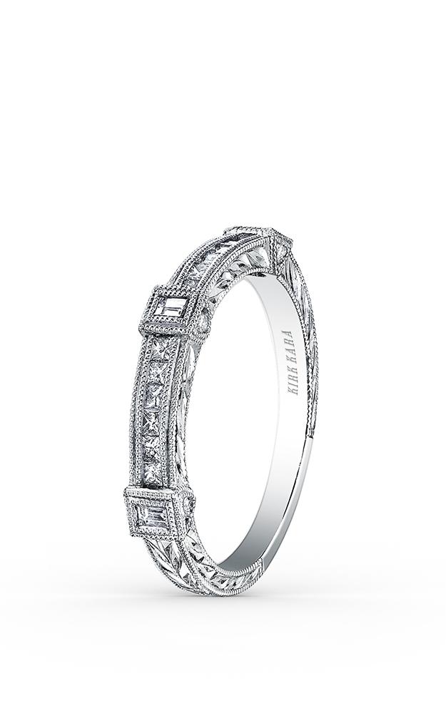 Kirk Kara Wedding band SS6757-B product image