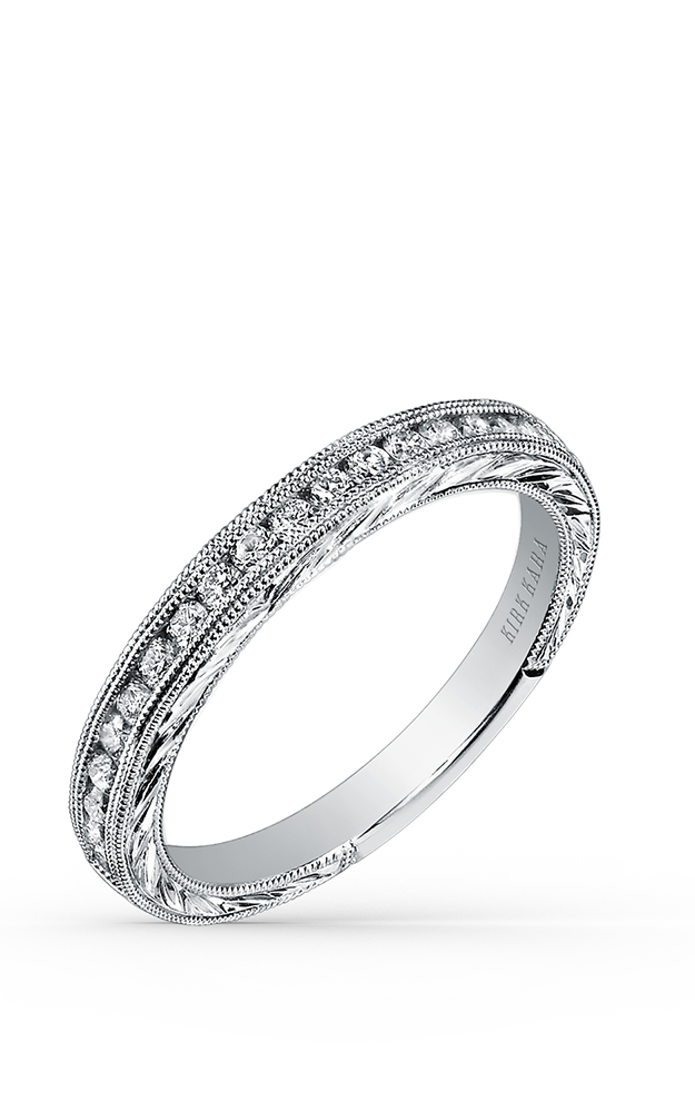 Kirk Kara Wedding band SS6766-B product image
