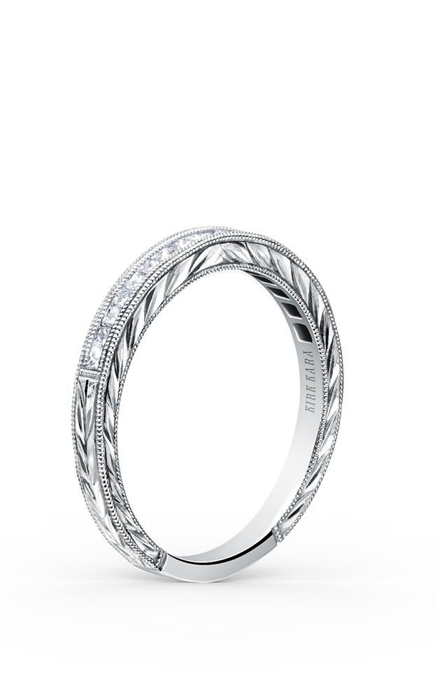 Kirk Kara Wedding band SS6996-B product image