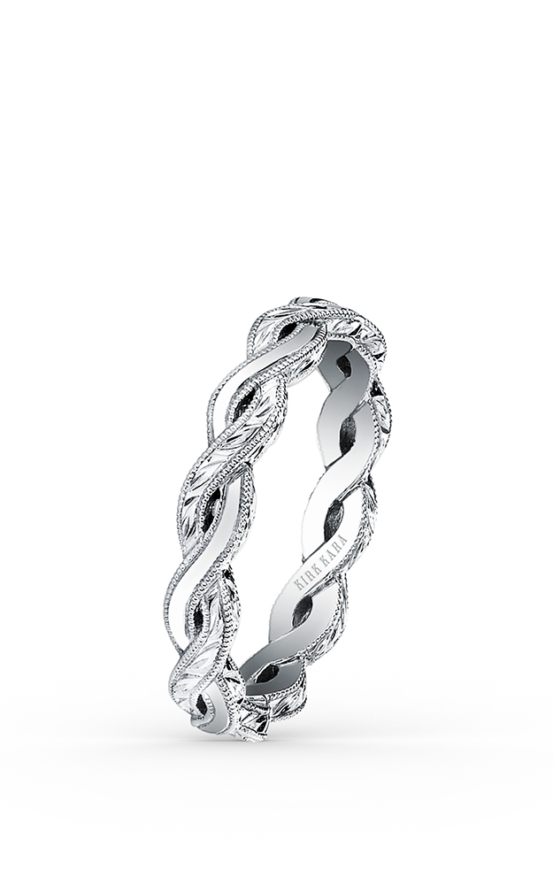 Kirk Kara Wedding band K1220-B product image