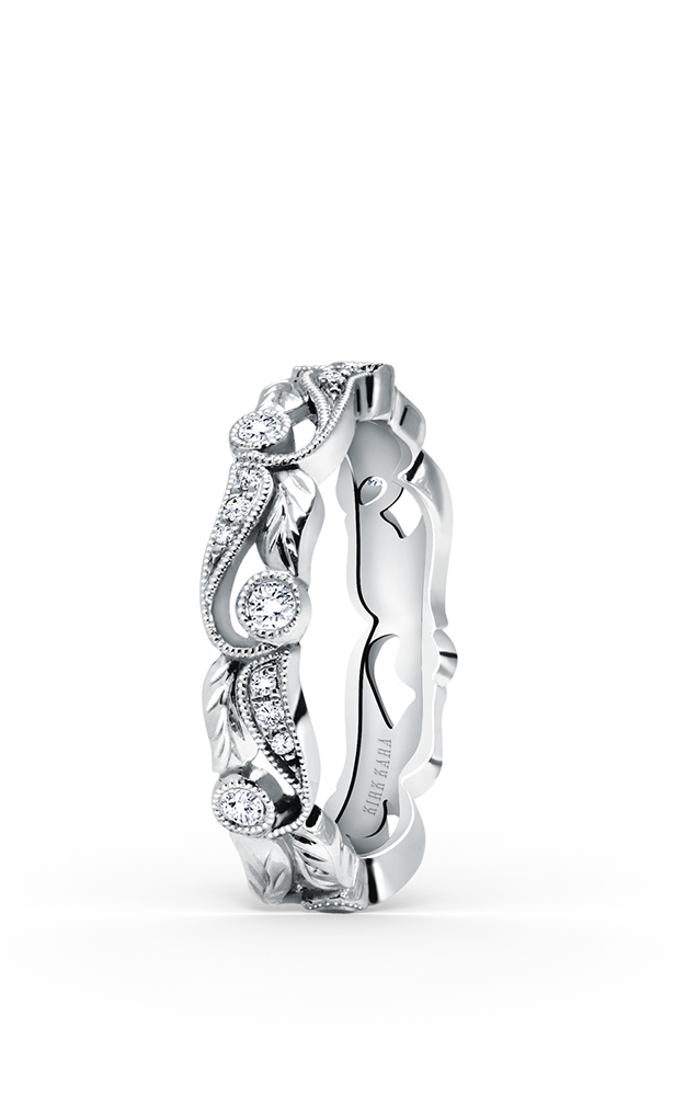 Kirk Kara Wedding band K177-B product image