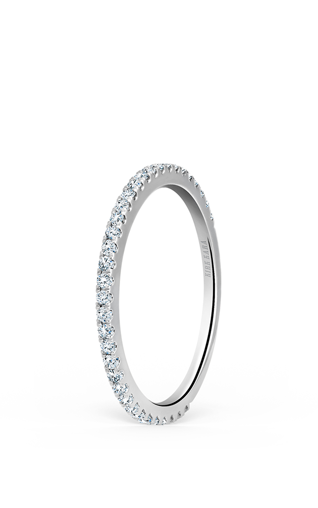 Kirk Kara Wedding band K174-B product image