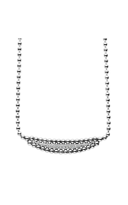 Lagos Caviar Spark Necklace 04-81004-DDML product image