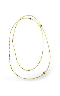 Lagos Caviar Icon Necklace 04-10428-M34 product image