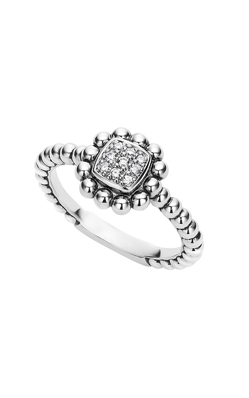 Lagos Caviar Spark Fashion ring 02-80585-DD7 product image