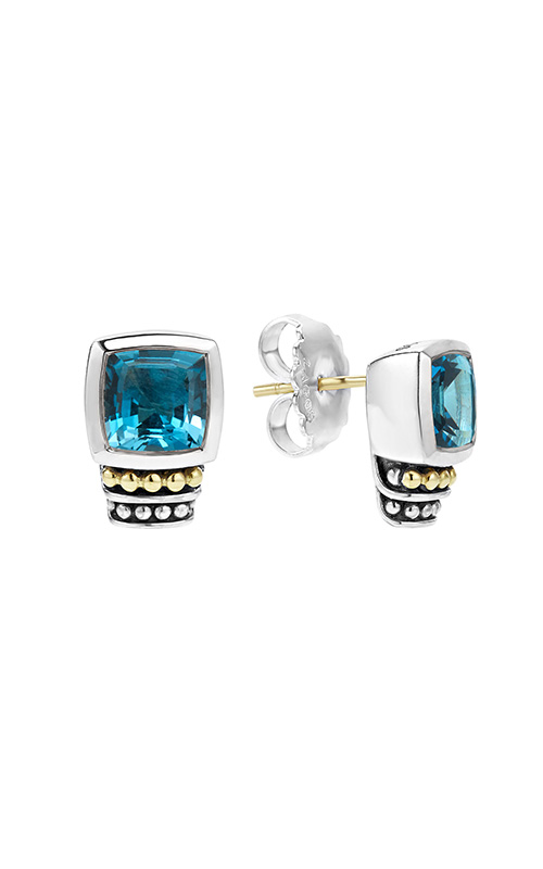 Lagos Caviar Color Earrings 01-81516-B1 product image