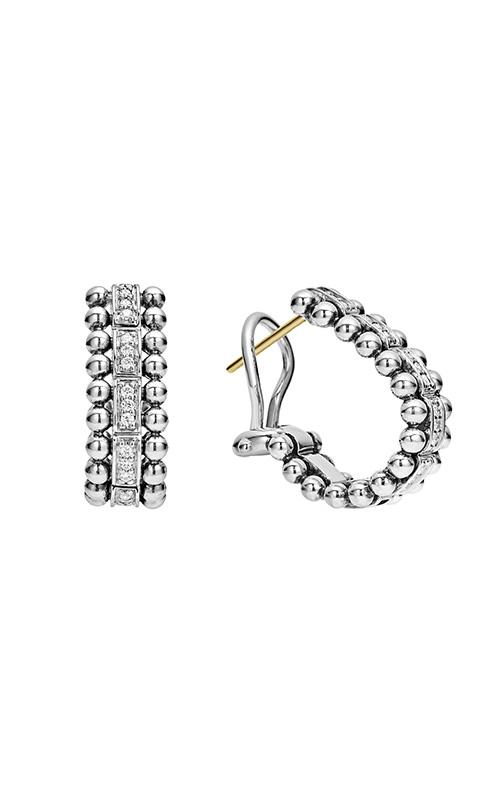 Lagos Caviar Spark Earrings 01-81573-DD product image