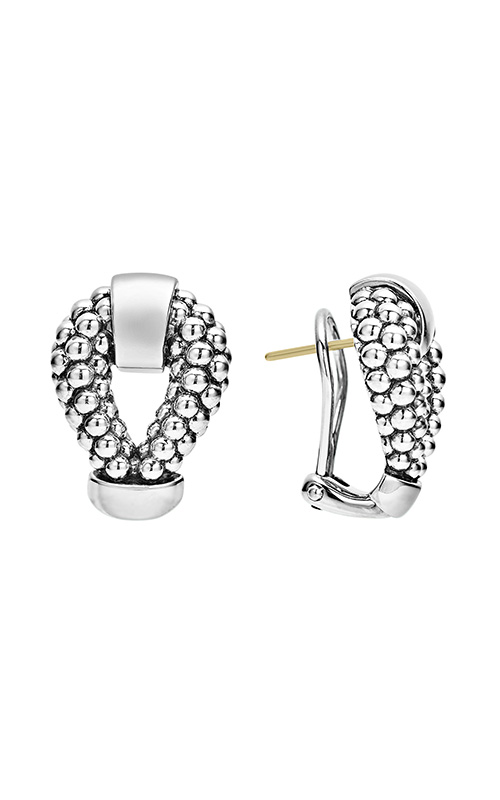 Lagos Derby Earrings 01-81571-00 product image