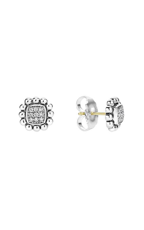 Lagos Caviar Spark Earrings 01-81565-DD product image