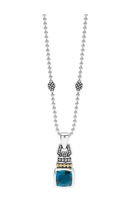 Lagos Caviar Color Necklace 04-80958-B1ML product image