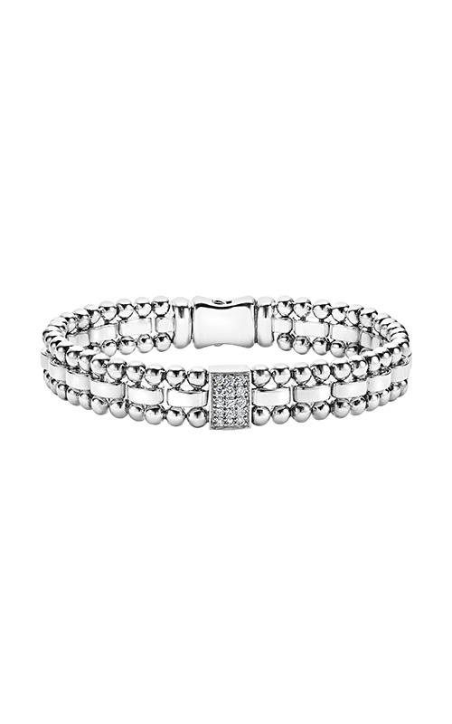 Lagos Caviar Spark Bracelet 05-81225-DDM product image